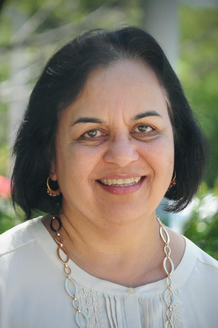 Anjali Joshi - Vice President, Product Management