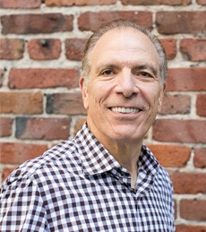 Joe Mandato - former CEO & Director