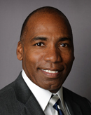 Leroy Williams - CEO