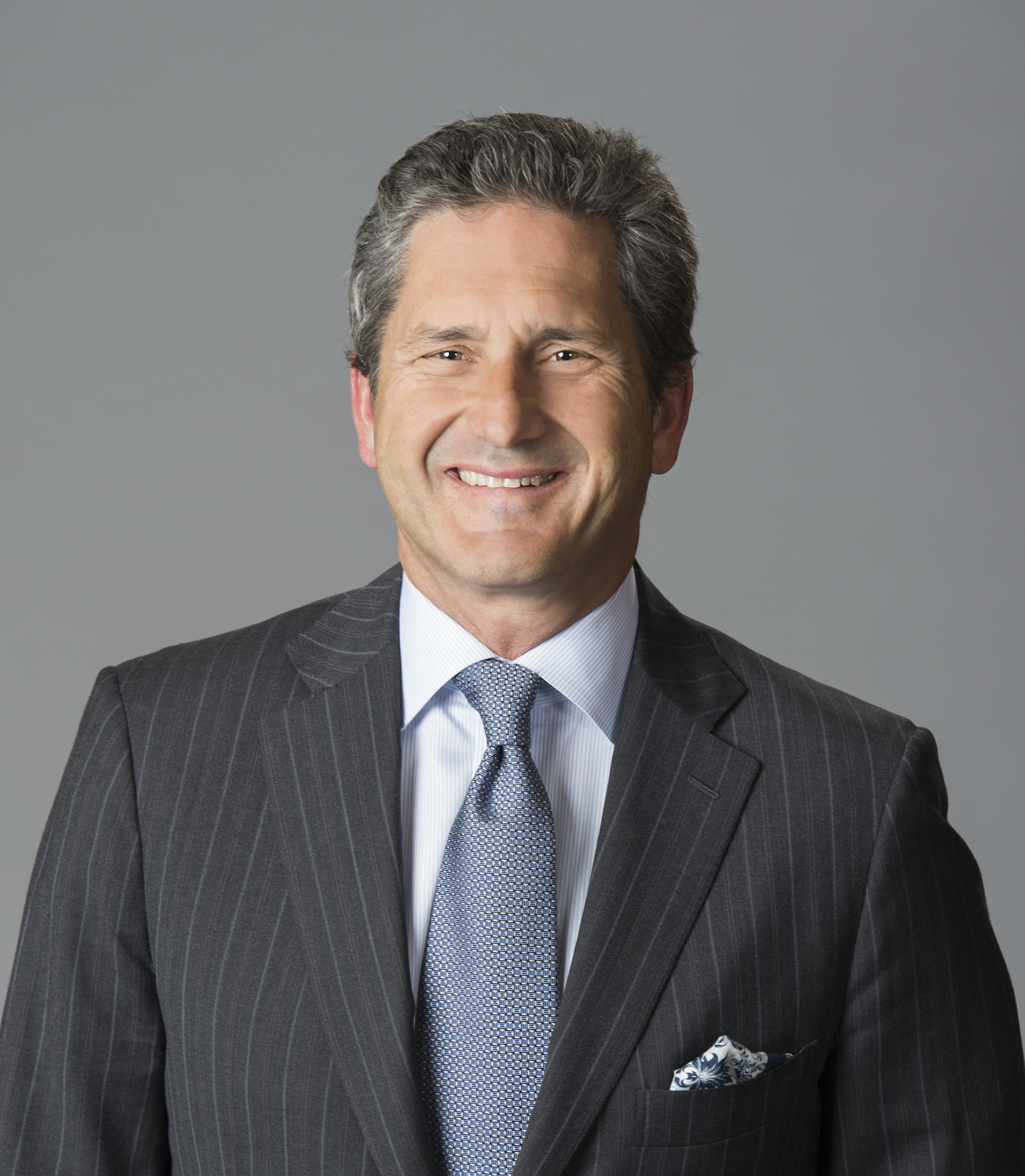 Mike Fries - CEO & Vice Chairman